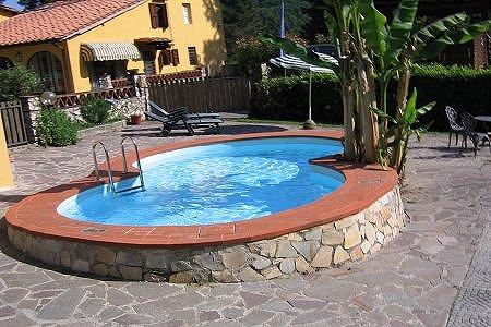 Ferienhaus Lucca: San Martino Piccolo