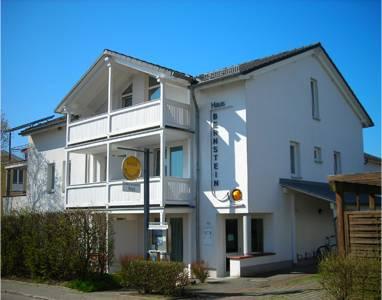 Apartment 18586 Goehren : Haus Bernstein