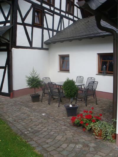 Ferienhaus Beltheim: Ferienhaus im Baybachtal
